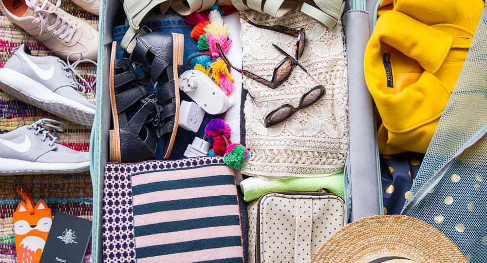 ULTIMATE PACKING HACKS, TIPS, AND TRICKS