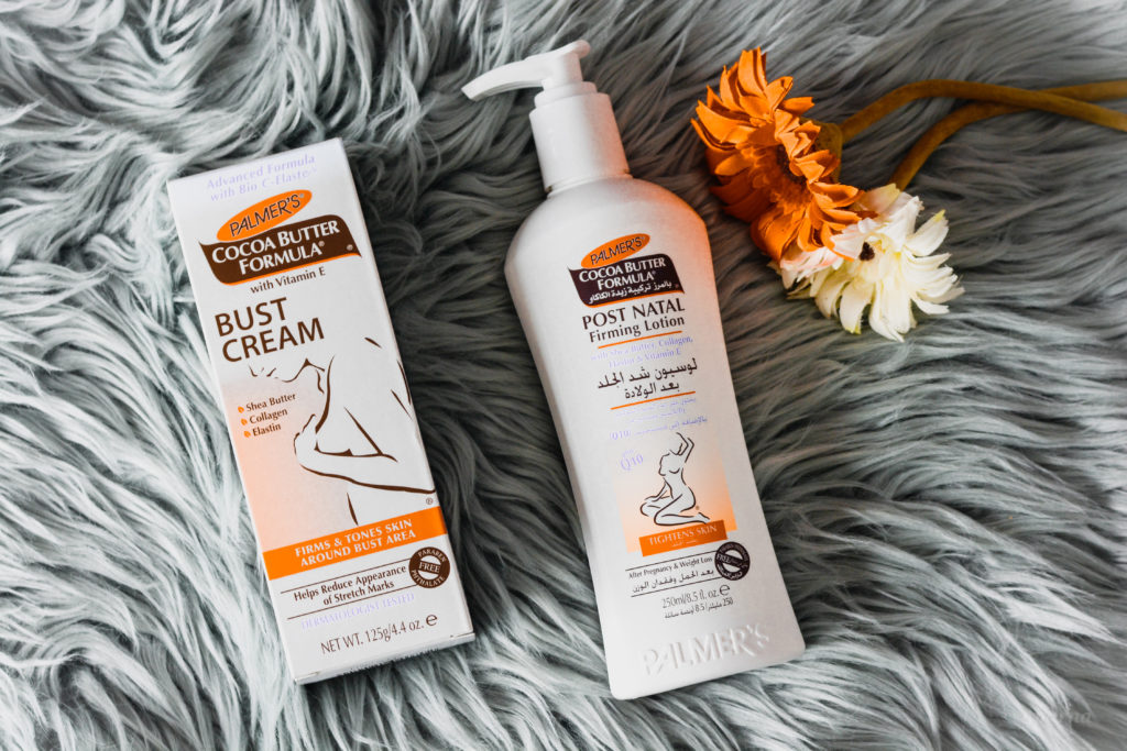 Palmer's Cocoa Butter Formula Post Natal Care